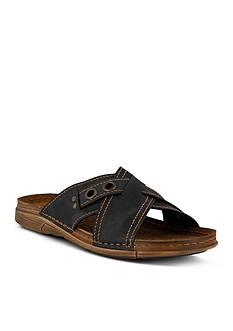 SPRING STEP® Roland Shoe