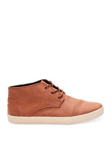 TOMS® Paseo Mid Tops