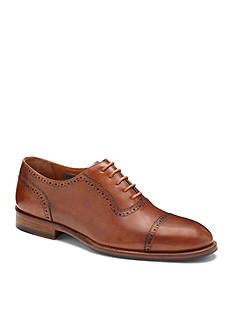 Vince Camuto Benli Cap Toe Oxfords