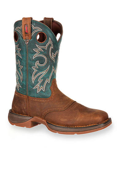 DURANGO® Rebel Pull-On Western Boot