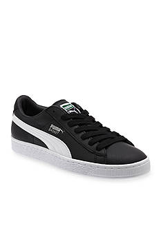 PUMA Men's Basket Sneakers
