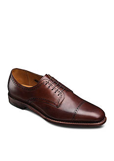Allen Edmonds Yorktown Lace-Up Oxford