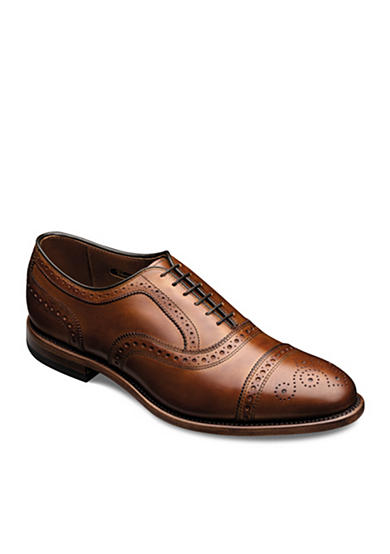 Allen Edmonds Strand Oxford