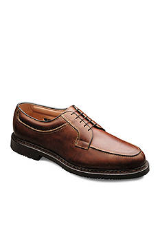 Allen Edmonds Wilbert lace-Up Oxford