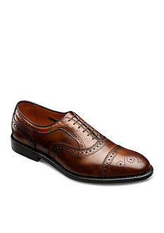 Allen Edmonds Strand Lace-Up Oxford