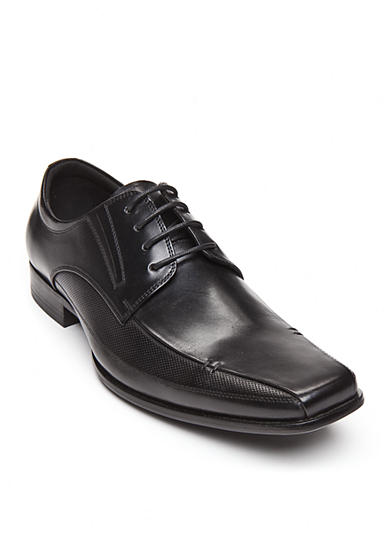 Kenneth Cole Self Review Lace Up Oxford Shoe