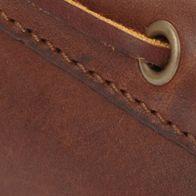 Mens Slip-on Shoes: Light Brown Eastland Yarmouth Slip-on