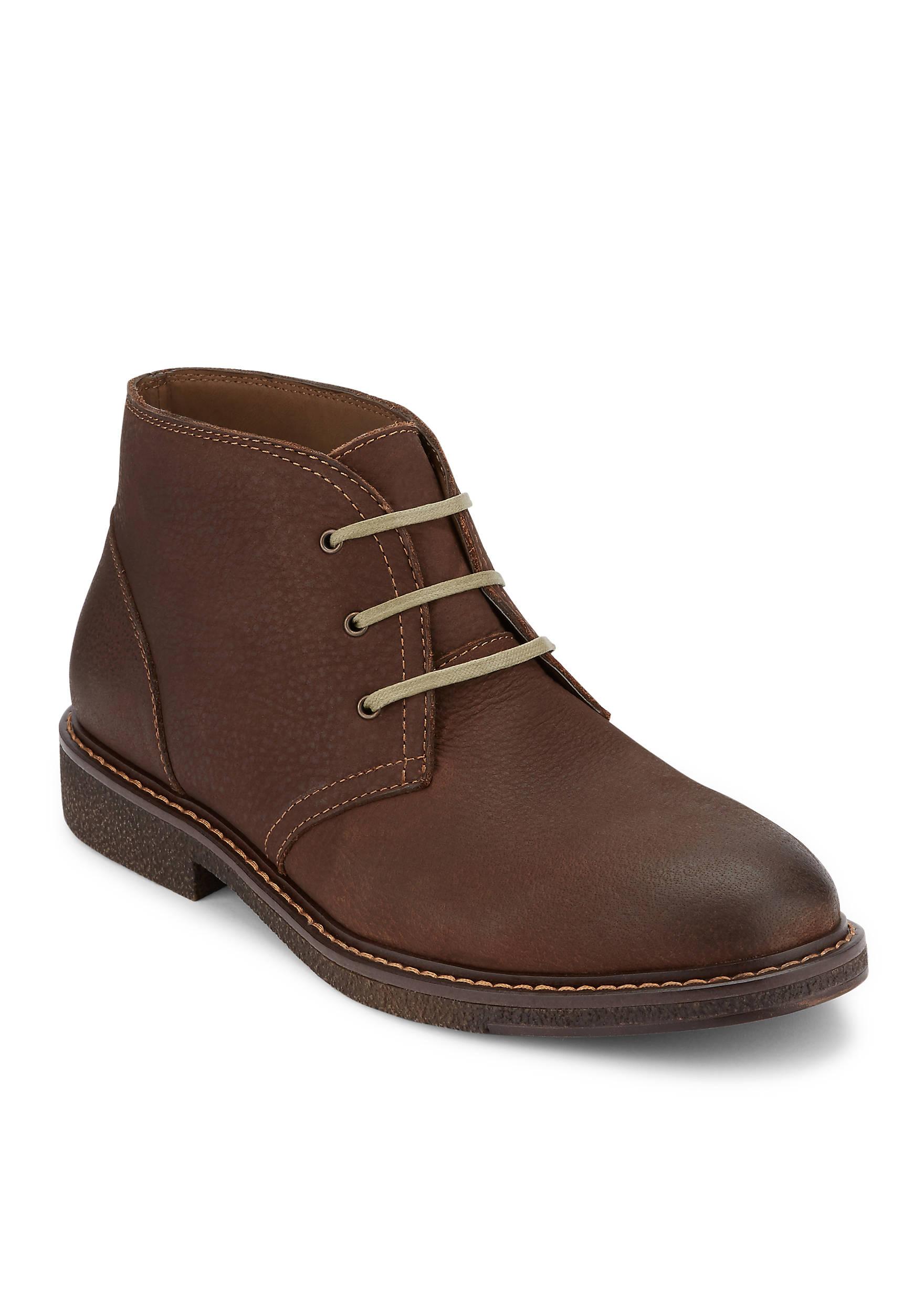 Stevens Chukka Shoes