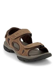 Chaps Hemlock Sandal