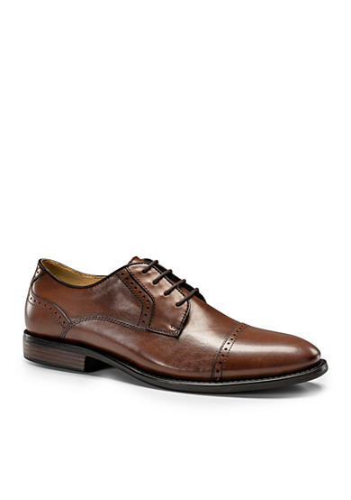 Chaps Wrigley Lace Up Oxfords