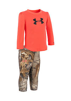 Under Armour Big Tree Logo Set