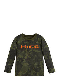 Under Armour® Hunt Tee Toddler Boys