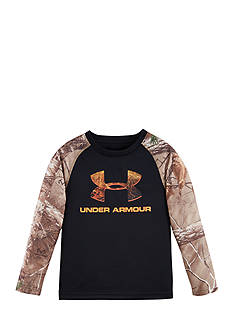 Under Armour Raglan Tee Toddler Boys