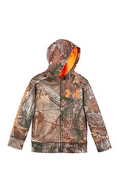 Under Armour Camouflage Hoodie Toddler Boys