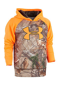 Under Armour Realtree Hoodie Toddler Boys