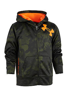 Under Armour Take Over Full Zip Hoodie Toddler Boys