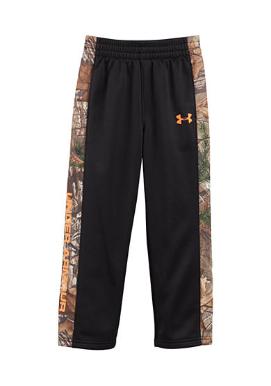 Under Armour® Real Tree Pants Toddler Boys