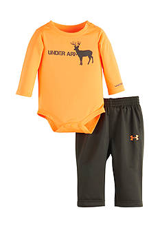 Under Armour Real Tree Big Logo Set