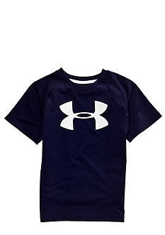 Under Armour Big Logo Tee Toddler Boy