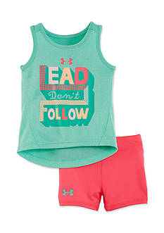 Under Armour Lead Dont Follow Set