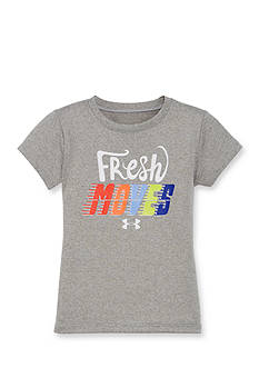 Under Armour 'Fresh Moves' Tee Toddler Girls