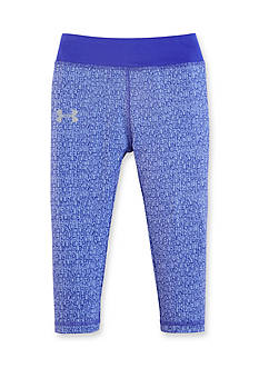 Under Armour Wordmark Capri Leggings Toddler Girls