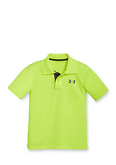 Under Armour® Play Polo Shirt Toddler Boys