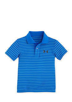 Under Armour® Polo Toddler Boys