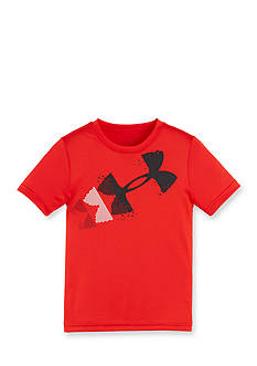 Under Armour® Branded #1 Tee Toddler Boys