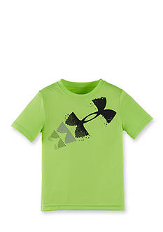 Under Armour® Branded #1 Tee Toddler Boy