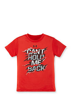 Under Armour Can't Hold Me Back Tee Toddler Boys