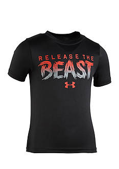 Under Armour 'Release The Beast' Tee Toddler Boys