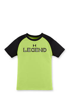 Under Armour® Legend Tee Toddler Boys