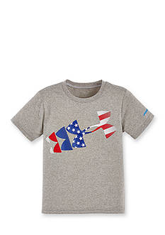 Under Armour® Country Pride Team USA Tee Toddler Boys
