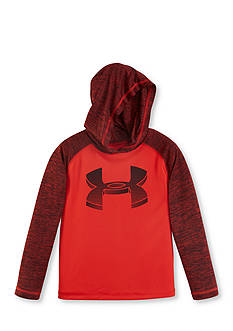 Under Armour Big Logo Hoodie Toddler Boys