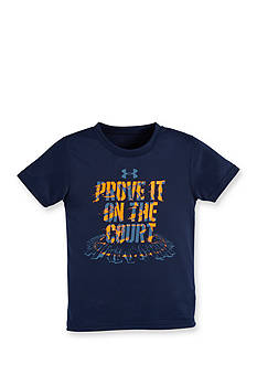 Under Armour® Prove It On The Court Tee Toddler Boys
