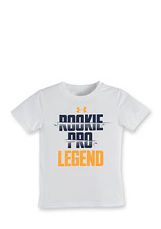 Under Armour® Rookie Pro Legend Tee Toddler Boys