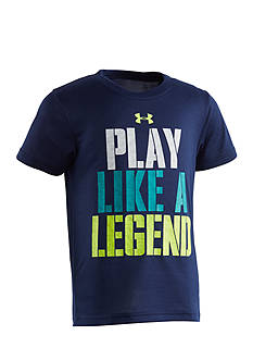 Under Armour® Play Like A Legend Tee Toddler Boys