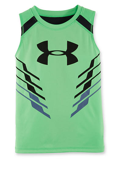 Under Armour® Armour Up Muscle Tee Toddler Boys