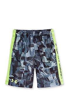 Under Armour® Anaglyph Eliminator Shorts Toddler Boys