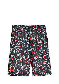 Under Armour Micro Camo Eliminator Shorts Toddler Boys
