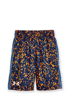 Under Armour® Micro Camo Eliminator Shorts Toddler Boys
