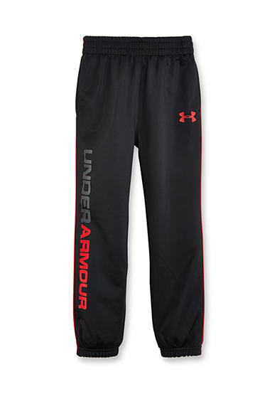 Under Armour® Tapered Warm-Up Pants Toddler Boys