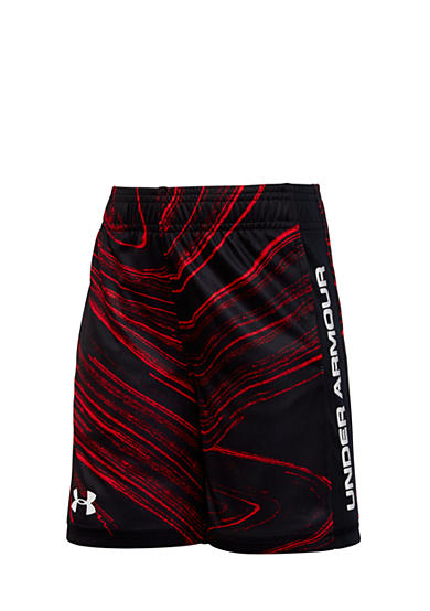 Under Armour® Marbled Eliminator Shorts Toddler Boys