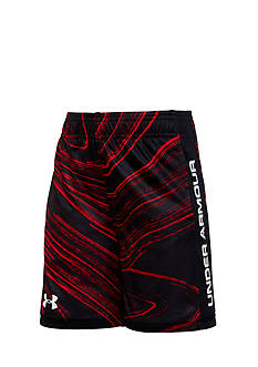 Under Armour Marbled Eliminator Shorts Toddler Boys