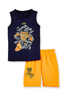 Under Armour Armour Up Set