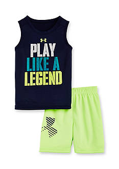 Under Armour Play Like Legend Set