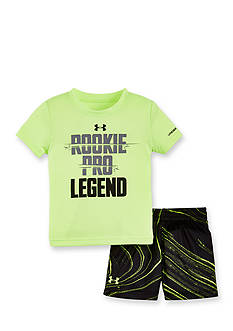 Under Armour Rookie Pro Legend Set