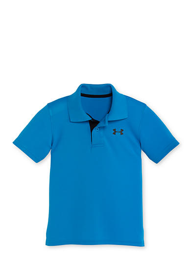 Under Armour® Match Play Polo Shirt