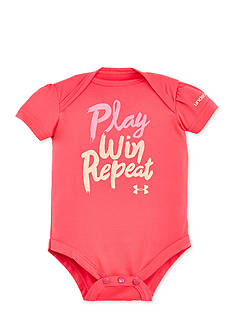 Under Armour Play Win Repeat Bodysuit